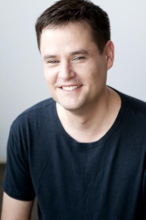 photo of Michael Nielsen